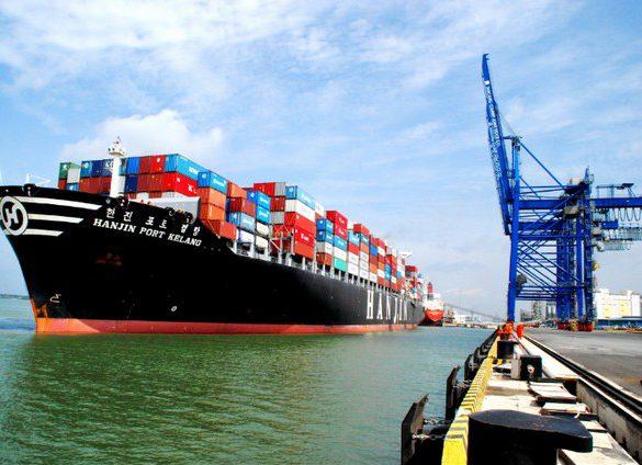 Giá cước vận chuyển hàng hóa quốc tế