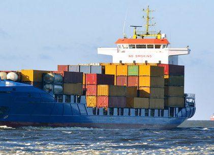 Vận chuyển hàng hóa quốc tế bằng đường biển uy tín nhất