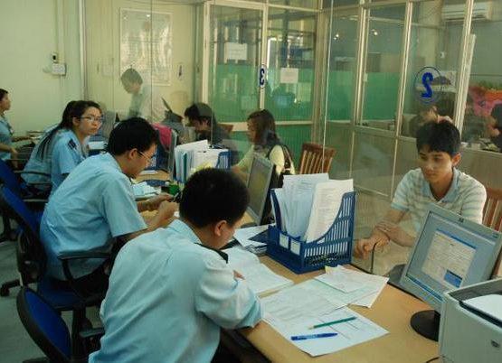Dịch vụ khai báo hải quan tphcm nhanh chóng tiết kiệm chi phí