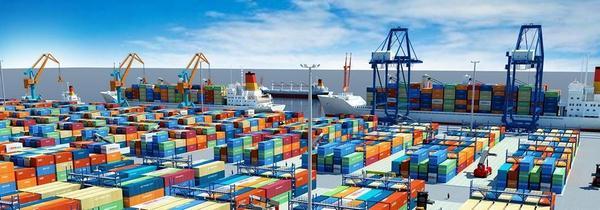 Giá dịch vụ xuất nhập khẩu có nhiều hạng mục và mức giá khác nhau