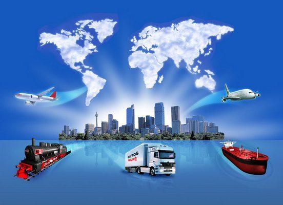 Bảng giá chuyển phát nhanh quốc tế của V-LINK