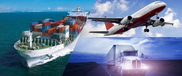Các hình thức vận chuyển quốc tế phổ biến ở Việt Nam