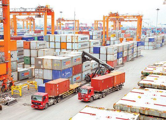 Các công ty xuất nhập khẩu tphcm uy tín