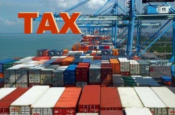 tính thuế quan giúp nâng cao ngân sách nhà nước
