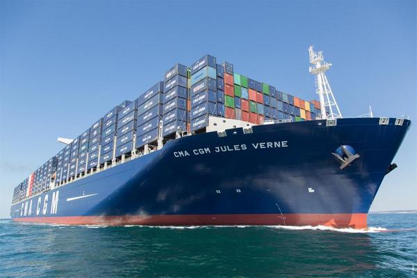 Công ty giúp vận chuyển hàng hóa nhanh chóng