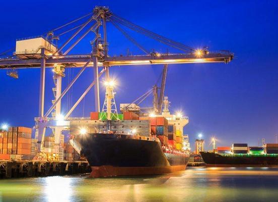 Công ty dịch vụ xuất nhập khẩu tại tphcm chất lượng nhất