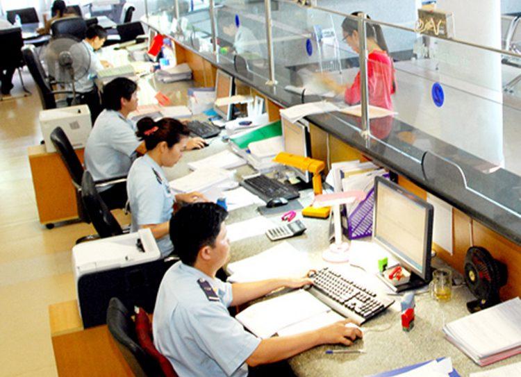 Dịch vụ hải quan xuất nhập khẩu trọn gói cho doanh nghiệp