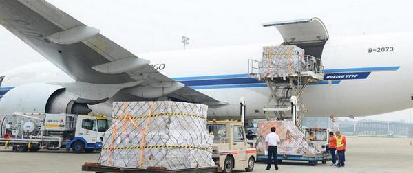 giao nhận hàng hóa xuất nhập khẩu có vai trò quan trọng