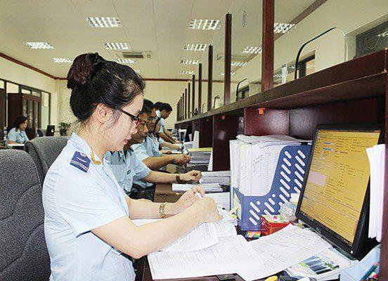 Dịch vụ hải quan chuyên nghiệp với chi phí cạnh tranh