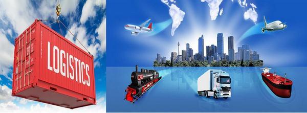 Dịch vụ giúp hàng hóa được lưu thông dễ dàng hơn