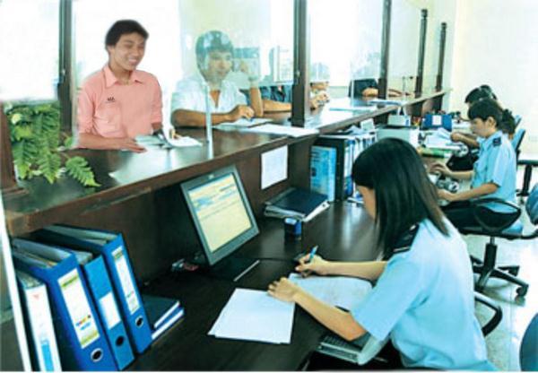 V-Link là Công ty chuyên khai thuê dịch vụ hải quan