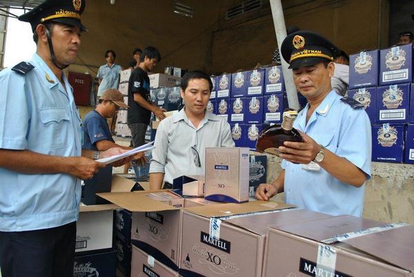 dịch vụ làm chứng từ xuất nhập khẩu giá rẻ