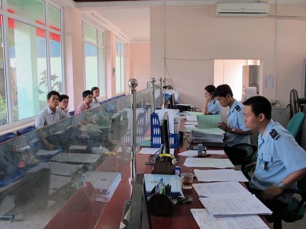 Dịch vụ mở tờ khai hải quan được doanh nghiệp sử dụng rất nhiều