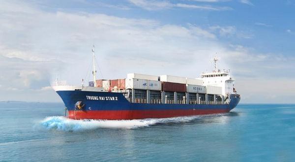 Vận tải đường biển giá rẻ