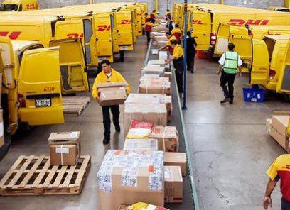 Tìm hiểu về giá cước gửi bưu phẩm quốc tế