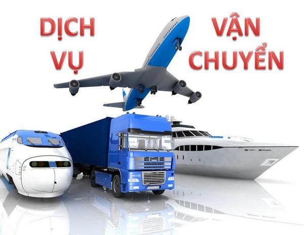 Giá cước vận chuyển quốc tế