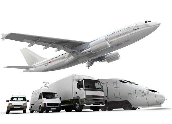 Vận chuyển đường hàng không giá rẻ