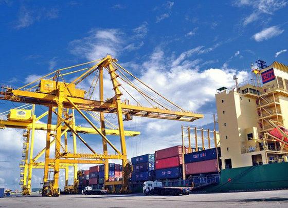 Dịch vụ xuất nhập khẩu là gì?