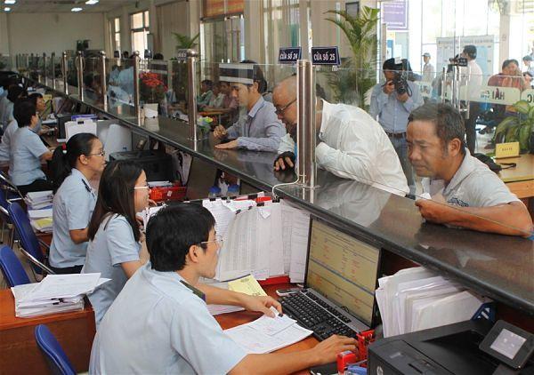 Đơn vị cung cấp dịch vụ khai báo hải quan uy tín tại TP.HCM