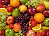 Dịch vụ thủ tục nhập khẩu trái cây tươi