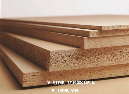 Thủ tục xuất khẩu gỗ công nghiệp