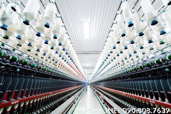 Thủ tục xuất khẩu hàng dệt may sang EU