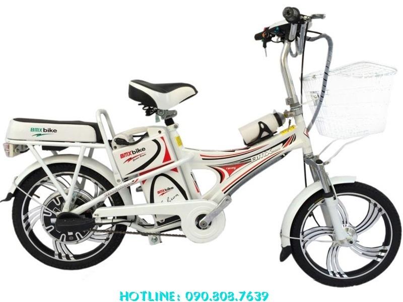 Thủ tục nhập khẩu xe đạp điện - xe 2 bánh