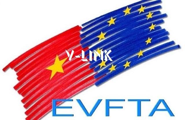 Thủ tục xuất khẩu hàng hóa sang EU – Châu Âu