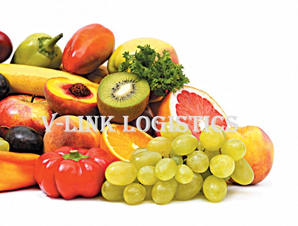 Dịch vụ thủ tục xuất khẩu trái cây tươi
