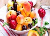 Thủ tục xuất khẩu trái cây tươi
