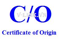 Hướng dẫn kê khai C/O form B