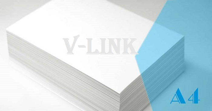 Thủ tục nhập khẩu giấy A4