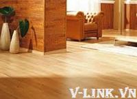 Thủ tục nhập khẩu sàn gỗ công nghiệp