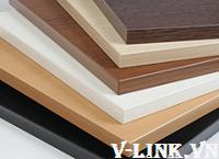 Thủ tục nhập khẩu ván gỗ MDF