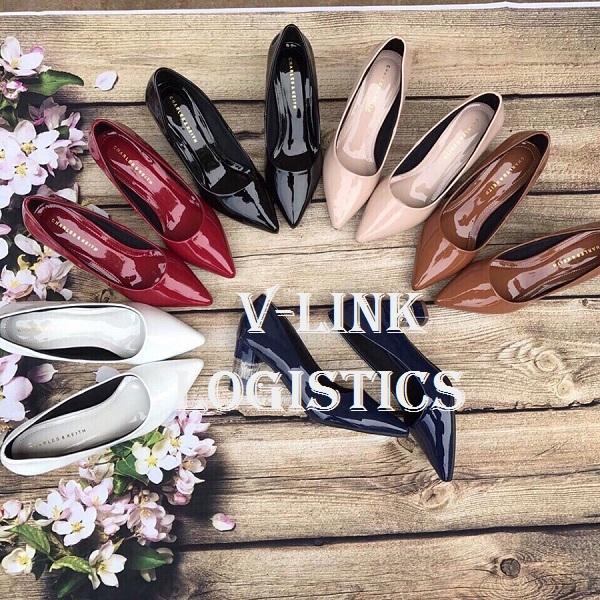 Thủ tục nhập khẩu giày dép da, giày thể thao