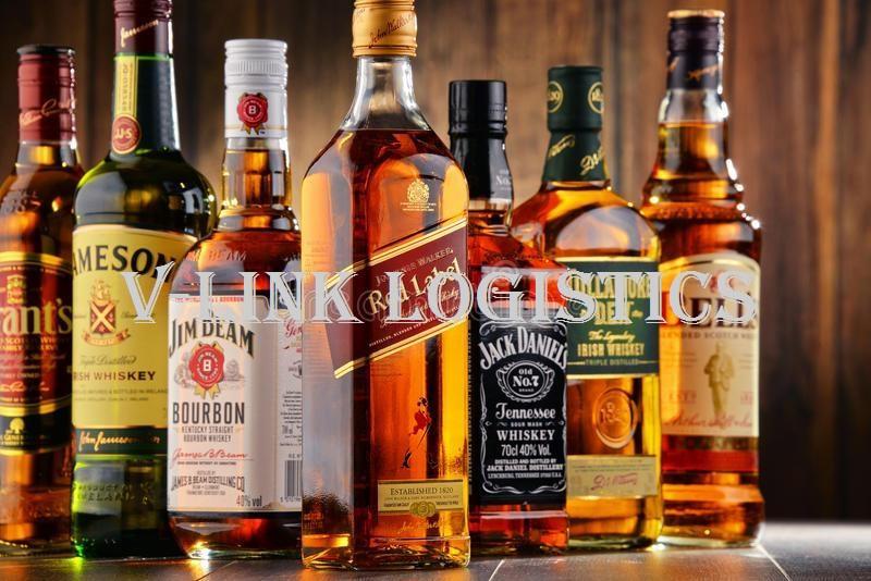 Thủ tục nhập khẩu rượu về Việt Nam