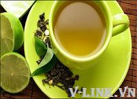 Thủ tục xuất khẩu trà xanh