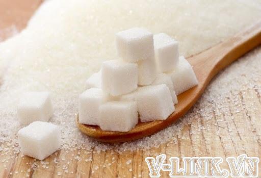 Thủ tục nhập khẩu đường tinh luyện