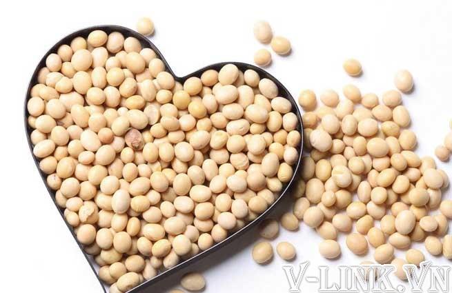 Thủ tục nhập khẩu hạt đậu nành