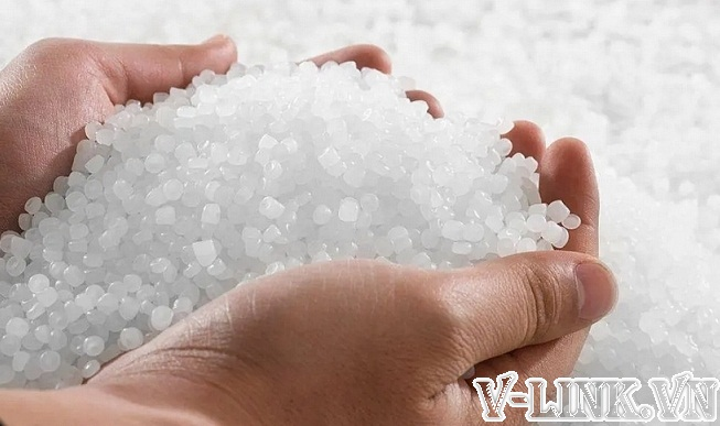 Thủ tục nhập khẩu hạt nhựa nguyên sinh