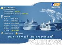 Bảng giá dịch vụ hải quan