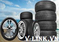 Thủ tục nhập khẩu lốp xe 01
