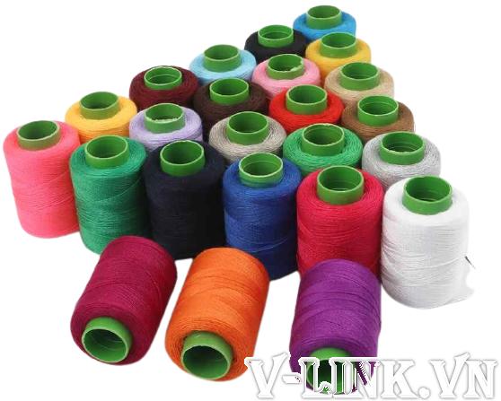 Thủ tục nhập khẩu sợi polyeste,